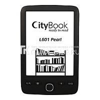 Ремонт электронной книги effire CityBook L601 Pearl