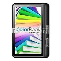 Ремонт электронной книги effire ColorBook TR73A
