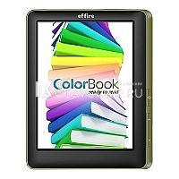 Ремонт электронной книги effire ColorBook TR802