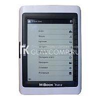 Ремонт электронной книги M-Book Wave