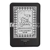 Ремонт электронной книги Onyx Lukyanenko Book