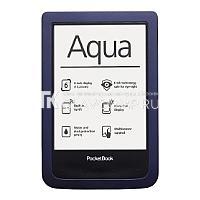 Ремонт электронной книги PocketBook Aqua