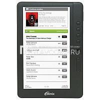 Ремонт электронной книги Ritmix rbk-460