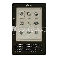 Ремонт электронной книги Ritmix RBK-520