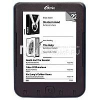 Ремонт электронной книги Ritmix rbk-620
