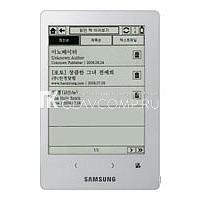 Ремонт электронной книги Samsung SNE-50K