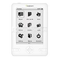 Ремонт электронной книги SIBRARY G5