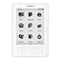 Ремонт электронной книги SIBRARY G51