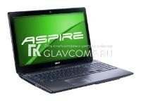 Ремонт ноутбука Acer ASPIRE 5560G-8354G50Mnkk