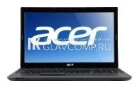 Ремонт ноутбука Acer ASPIRE 5733Z-P622G50Mikk