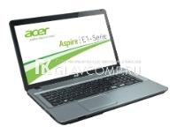 Ремонт ноутбука Acer ASPIRE E1-771G-33124G50Mn