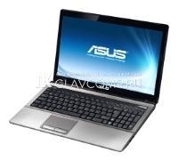 Ремонт ноутбука ASUS A53SM