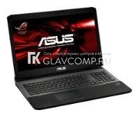 Ремонт ноутбука ASUS G55VW