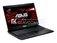 Ремонт ноутбука ASUS G750JW
