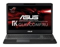 Ремонт ноутбука ASUS G75VX