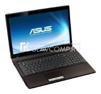 Ремонт ноутбука ASUS K53BR