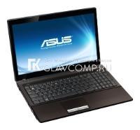 Ремонт ноутбука ASUS K53U