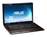Ремонт ноутбука ASUS K72JT