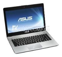 Ремонт ноутбука ASUS N46VZ