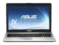 Ремонт ноутбука ASUS N56VJ