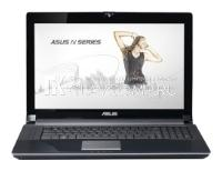 Ремонт ноутбука ASUS N73SM