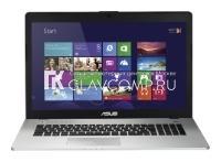 Ремонт ноутбука ASUS N76VJ
