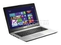 Ремонт ноутбука ASUS VivoBook S451LA
