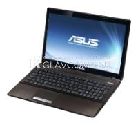 Ремонт ноутбука ASUS X53S