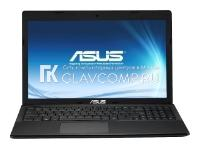 Ремонт ноутбука ASUS X55U