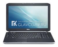 Ремонт ноутбука DELL LATITUDE E5520