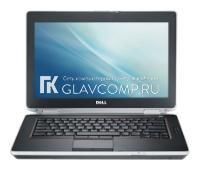 Ремонт ноутбука DELL LATITUDE E6420