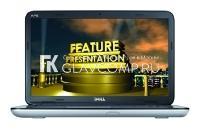 Ремонт ноутбука DELL XPS L502X