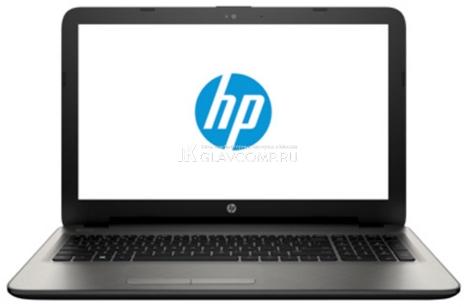 Ремонт ноутбука HP 15-ac016ur, N0J89EA