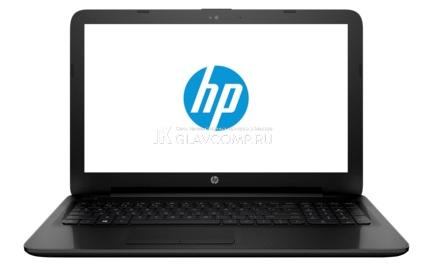 Ремонт ноутбука HP 15-ac121ur, P0G22EA