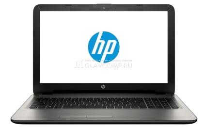 Ремонт ноутбука HP 15-ac126ur, P0G27EA