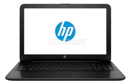 Ремонт ноутбука HP 15-ac139ur, P0U18EA