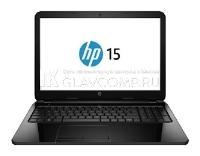 Ремонт ноутбука HP 15-g000