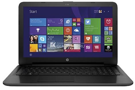 Ремонт ноутбука HP 250 G4, M9S63EA