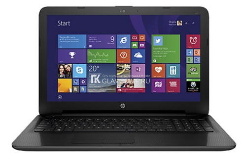 Ремонт ноутбука HP 250 G4, M9S85EA