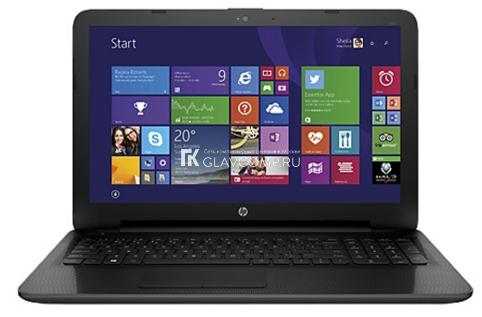Ремонт ноутбука HP 250 G4, N0Z95EA