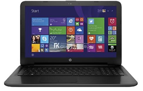 Ремонт ноутбука HP 250 G4, T6N59ES