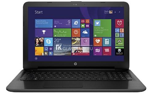 Ремонт ноутбука HP 250 G4, T6P27ES