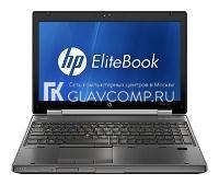 Ремонт ноутбука HP EliteBook 8560w