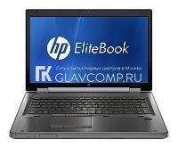 Ремонт ноутбука HP EliteBook 8760w (XY700AV)