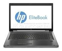Ремонт ноутбука HP Elitebook 8770w (C3D38ES)