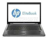 Ремонт ноутбука HP EliteBook 8770w (LY560EA)