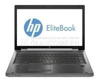 Ремонт ноутбука HP EliteBook 8770w (LY580EA)