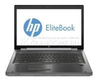 Ремонт ноутбука HP Elitebook 8770w (LY591EA)
