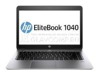 Ремонт ноутбука HP EliteBook Folio 1040 G1 (F4X88AW)