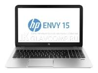 Ремонт ноутбука HP Envy 15-j004er